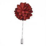 Καρφίτσα Πέτου Carnation Red