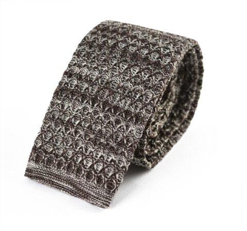 Γραβάτα Earthy Grey