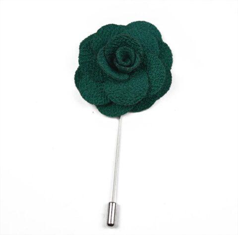 Καρφίτσα Πέτου Flower Green