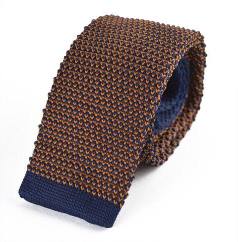 Γραβάτα Parfait Brown
