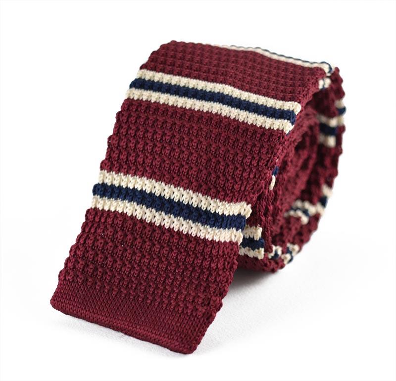 Γραβάτα Railroad Red
