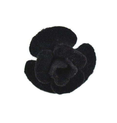 Καρφίτσα Πέτου Rose Black