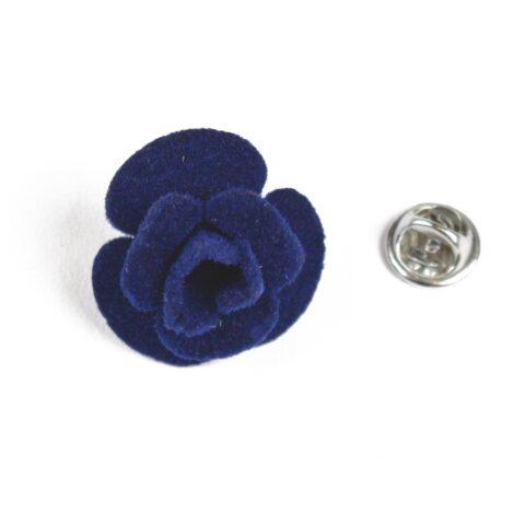 Καρφίτσα Πέτου Rose Blue