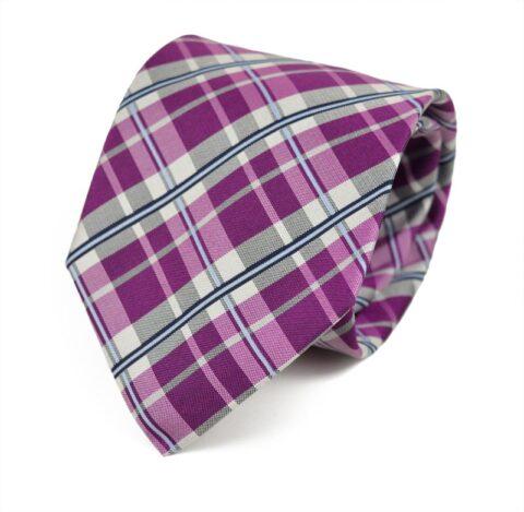 Γραβάτα Nickifouchsia