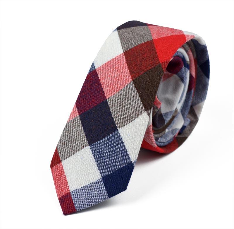 Γραβάτα Redblocks