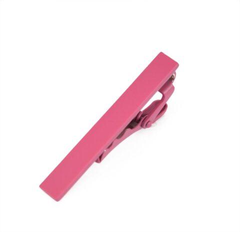 Κλιπ Γραβάτας Pinkmatte