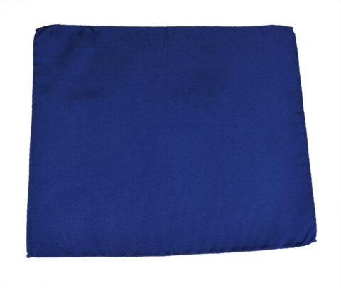 Μεταξωτό Μαντηλάκι σε Μπλε