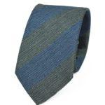 Γραβάτα από Βαμβάκι και Μετάξι - Τyler